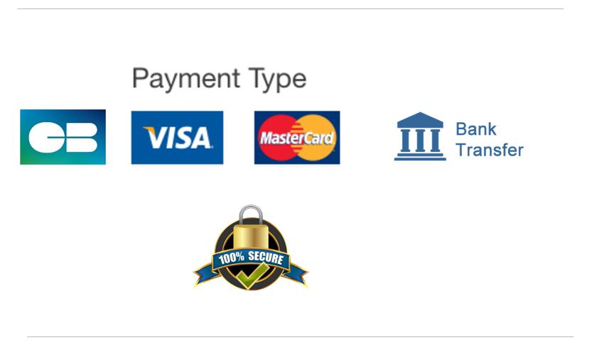 Payement 1