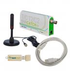 DiviCatch RF-T/C T2/C2 packing