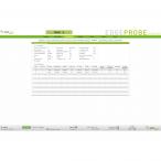 Web GUI - Monitoring - OneBeam