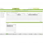 Web GUI - Settings - Channel Management