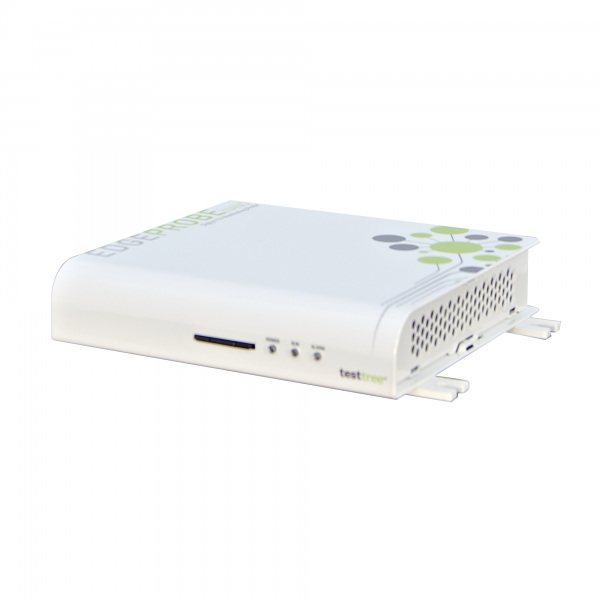 EdgeProbe Nano - CATV 24/7 Compact Monitoring Probe