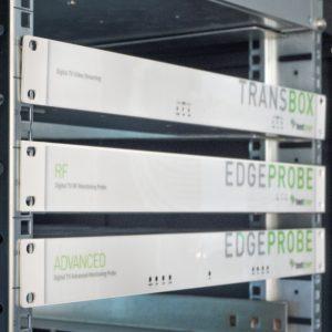 EdgeProbe - DTT & CATV 24/7 Monitoring Probes
