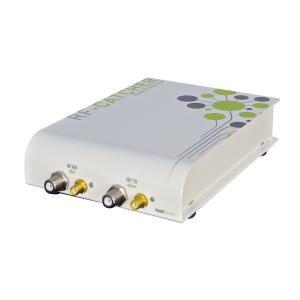 RF-Catcher - Portable RF Capture & Playback
