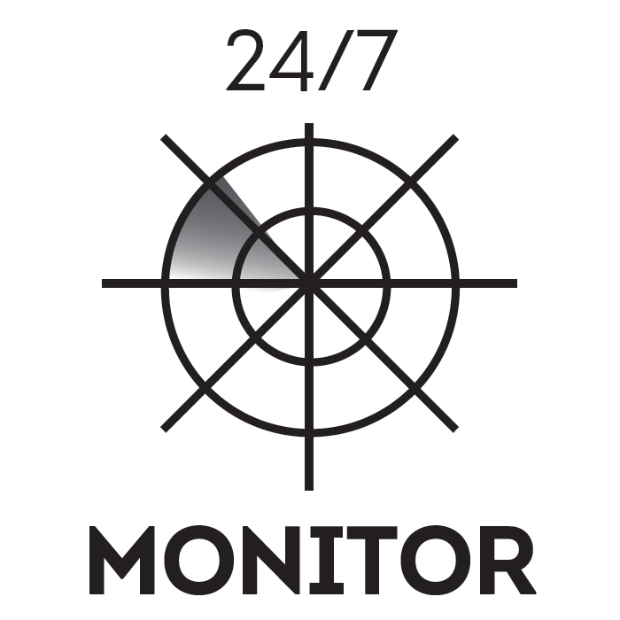 Univers-Monitor
