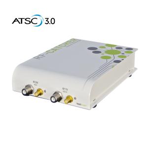 ATSC 3.0 Modulator for Lab - Portable RF Capture & Playback