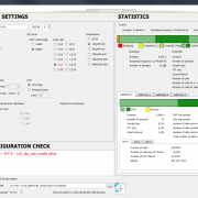 ATSC 3.0 LabMod - GUI Screenshot