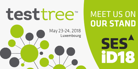 TestTree at SES iD 2018