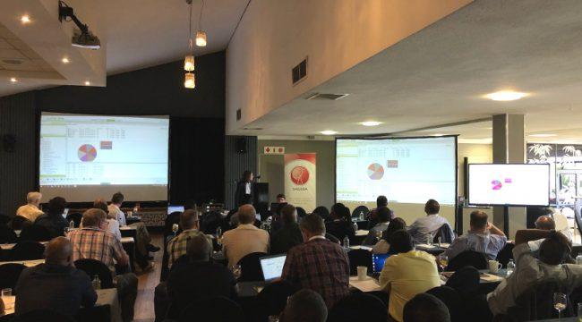 'Building Digital TV in Africa' - SADIBA Conference