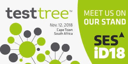 TestTree at SESiD Africa 2018